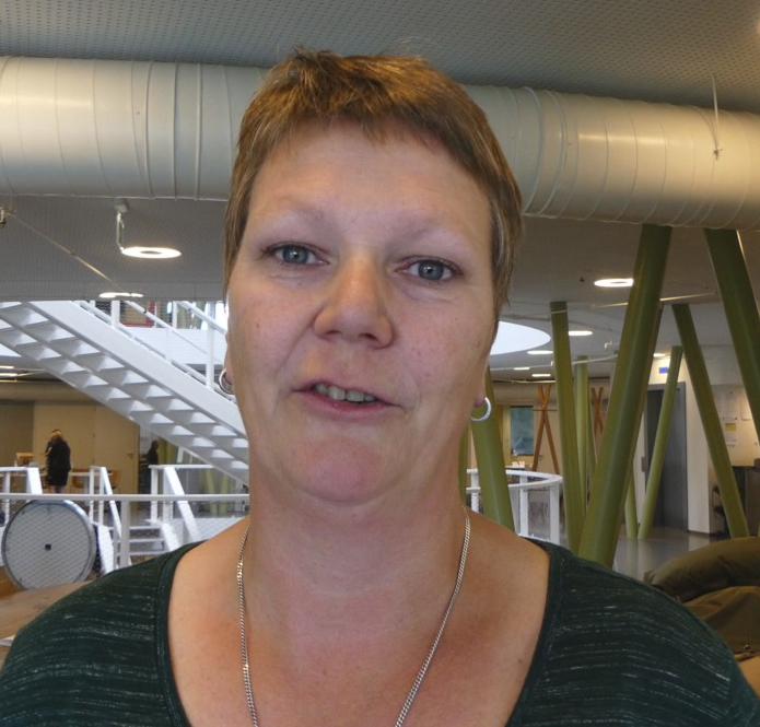 Eline van der Velde